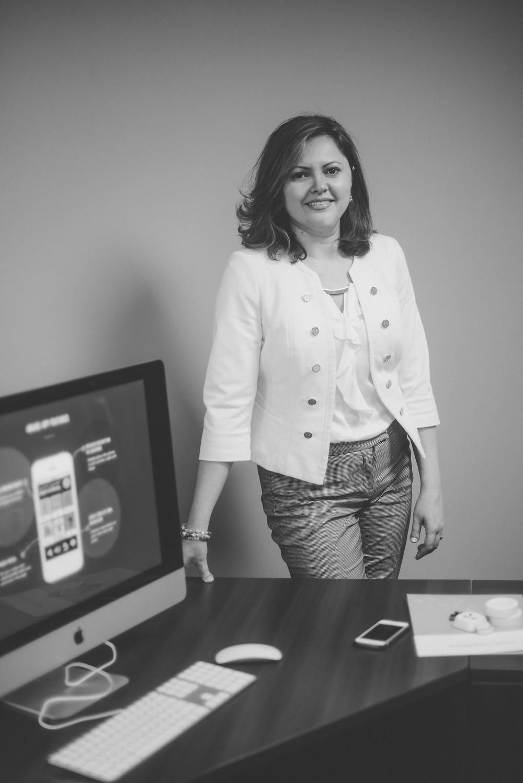 Rasha Said, Sensible Innovations Founder