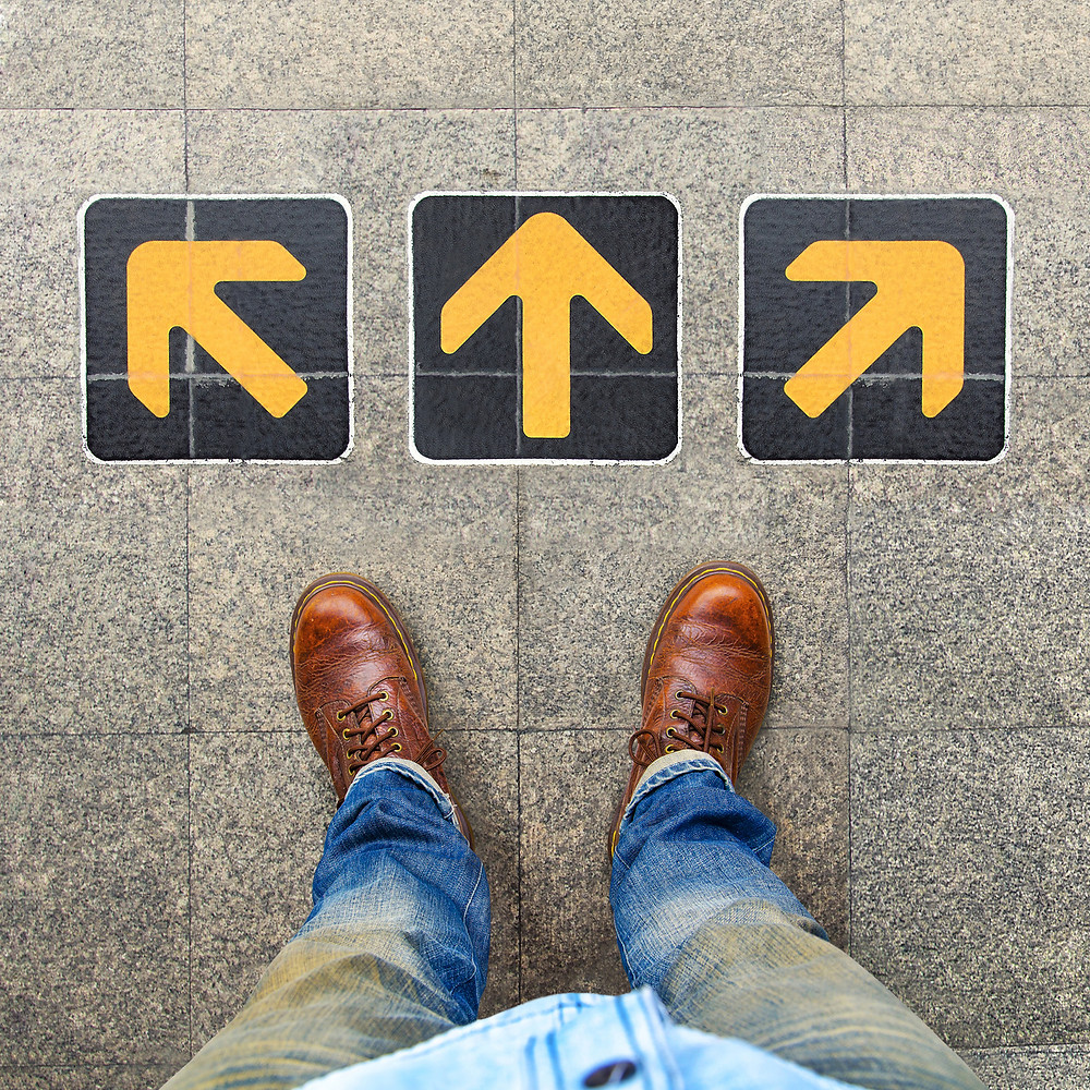 Sensible Innovations and the AWARE wayfinding app
