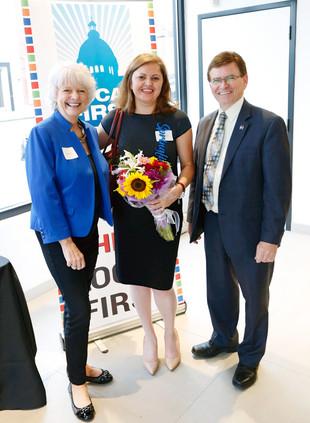 Sensible Innovations wins Local First Springfield Innovators Award