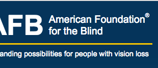 American Foundation for the Blind interviews Rasha Said, App Creator and Founder