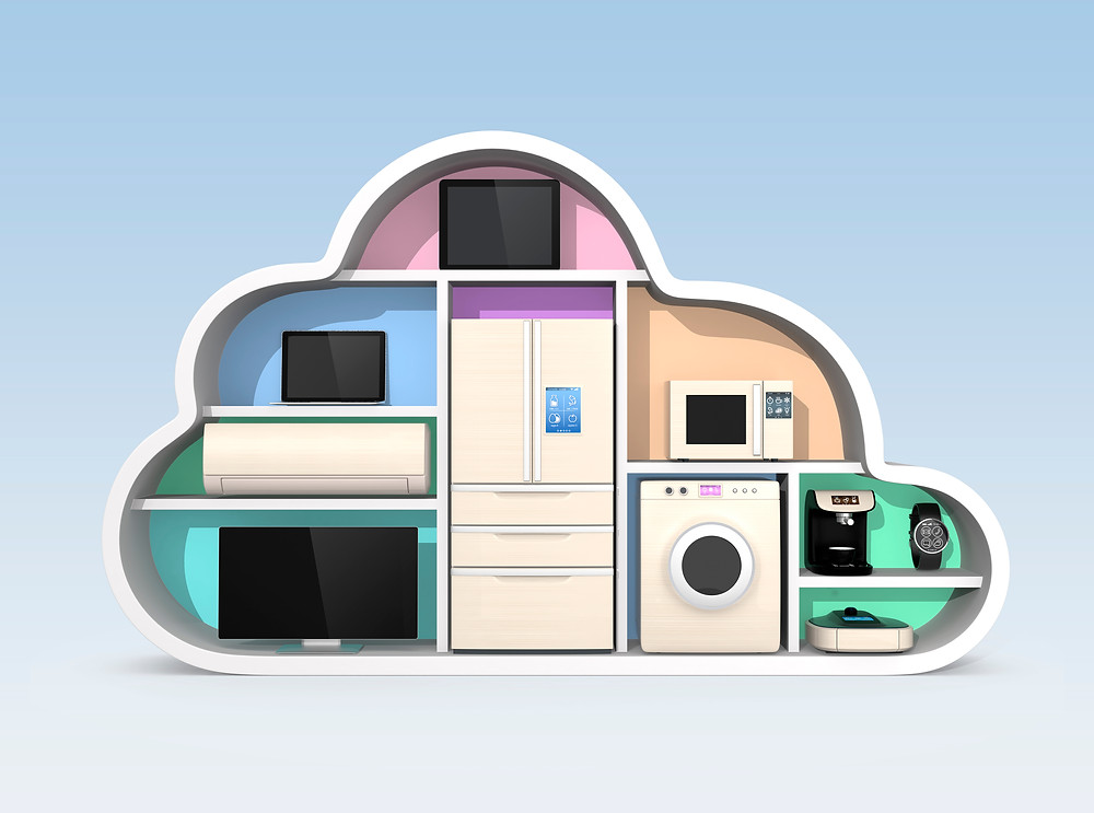 Smart Technology and the Internet of Things