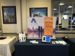 AWARE Showcases at CES on the HILL