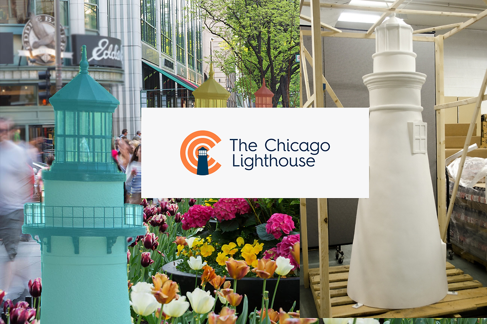 Sensible Innovations and The Chicago Lighthouse Announce a Special Parntership