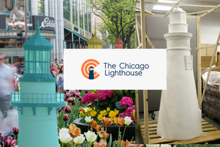 Sensible Innovations and The Chicago Lighthouse Announce a Special Partnership