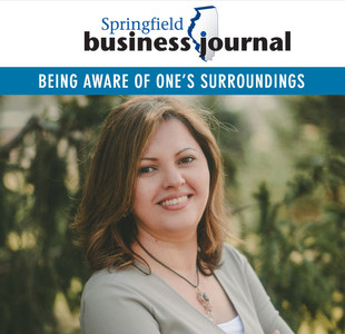 SBJ Features AWARE
