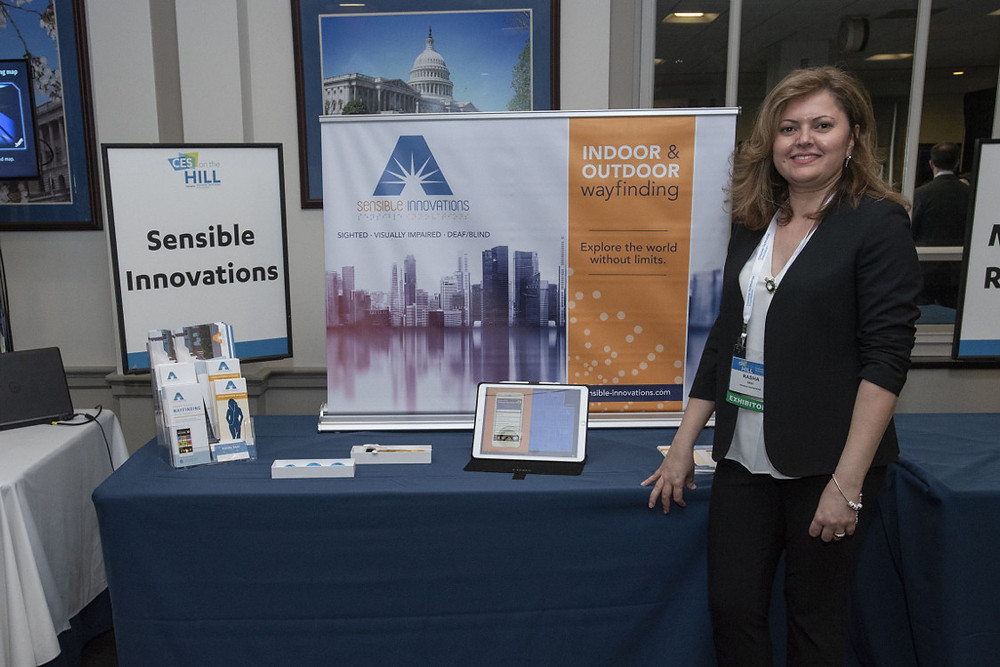 Sensible Innovations at CES on the Hill