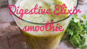 Digestive Elixir Smoothie