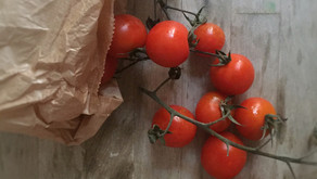 The Good in Tomatoes