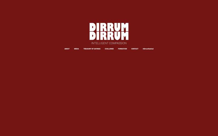 Dirrum Dirrum Home Page