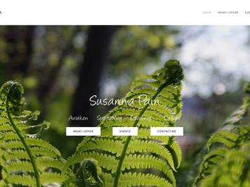 susannapain.com