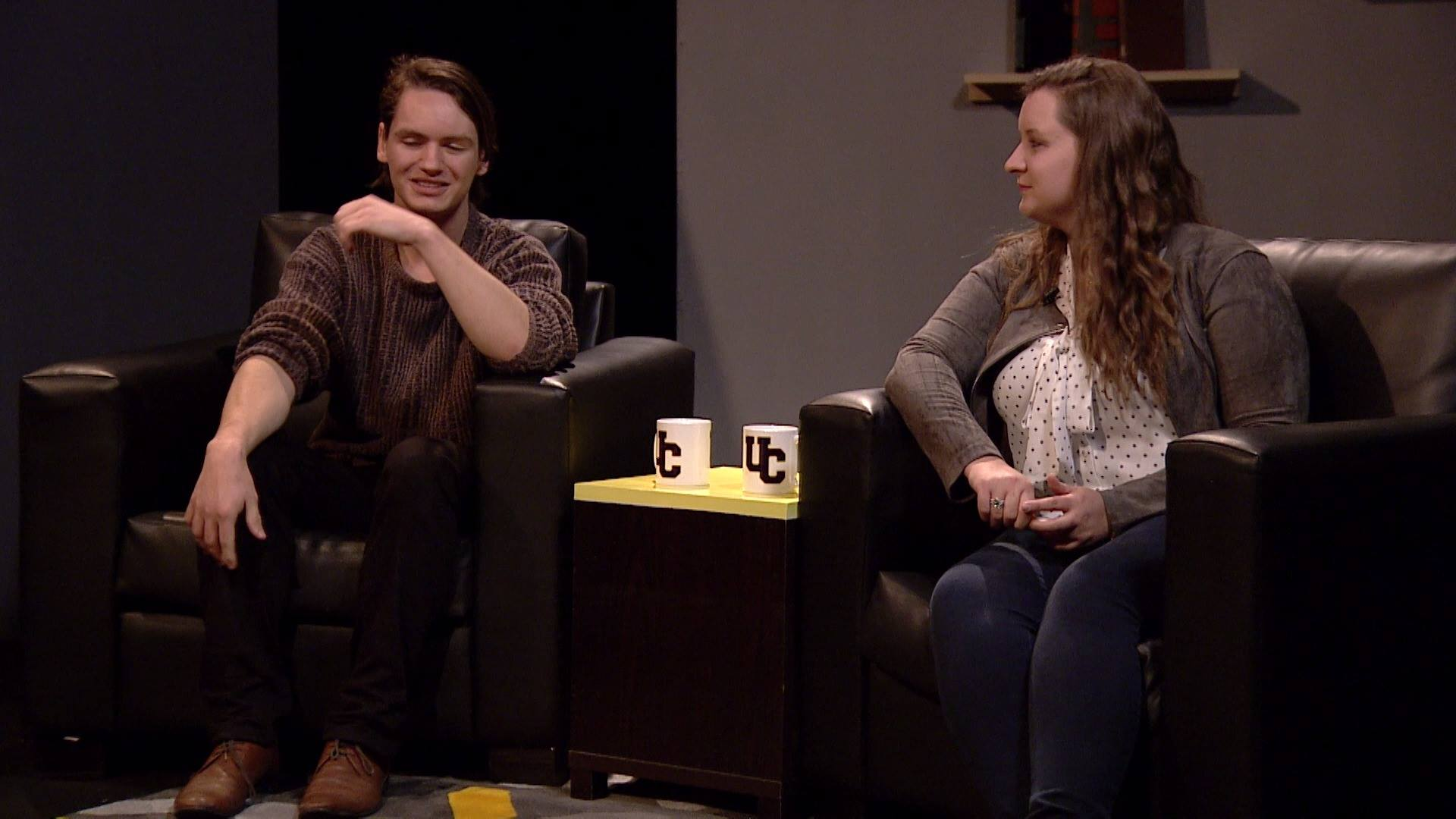 University Confessions: Episode 1