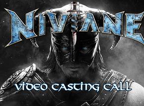 The Berserker Casting Call