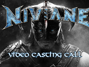 The Berserker Casting Call