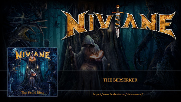 """The Berserker"" song to be released"