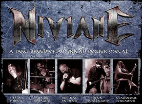 A New Breed Of American Power Metal