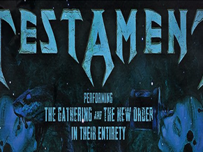 Testament\Niviane Sales ends tomorrow