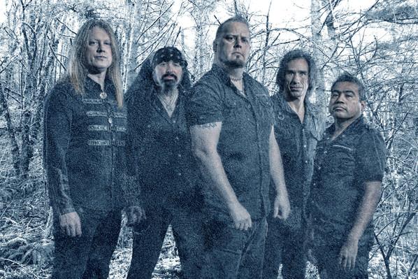 Metal Devastation Radio Appearance