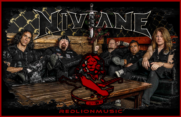 Niviane added to Red Lion Music Roster