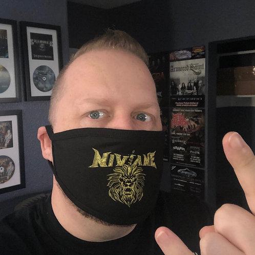 "Niviane ""Like Lions"" Mask"