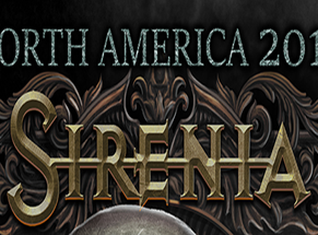 NIVIANE to support SIRENIA on upcoming US Tour.