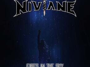 """New Single """"Fires In The Sky"""" Released"""
