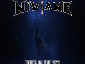 "New Single ""Fires In The Sky"" Released"