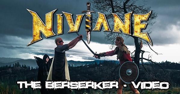 The Berserker Music Video