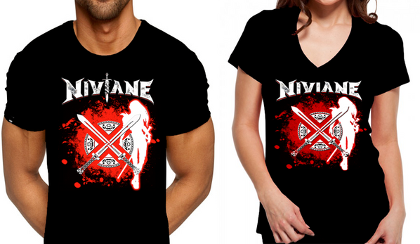 New Niviane Shirt Design Available