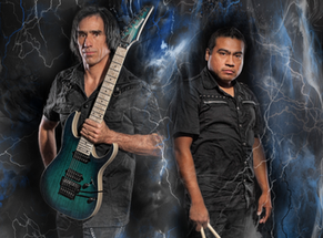 New Guitarist & Drummer Announced