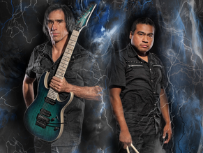 New Guitarist & Drummer Announced