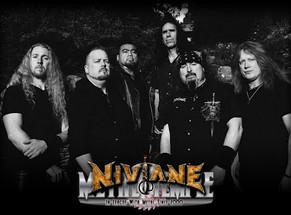Interview: Niviane Guitarist Mark Miner & Metal-Temple.com