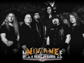 Interview: Niviane Guitarist Mark Miner & Metal-Temple.com