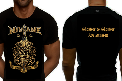 Men's Like Lions Shirt