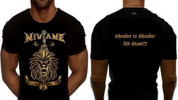 Brand new Shirt & Tank Top Design