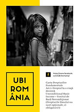 UBI Romania
