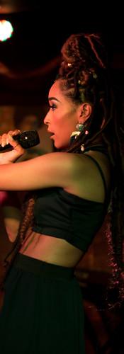 Host Ashley Harper
