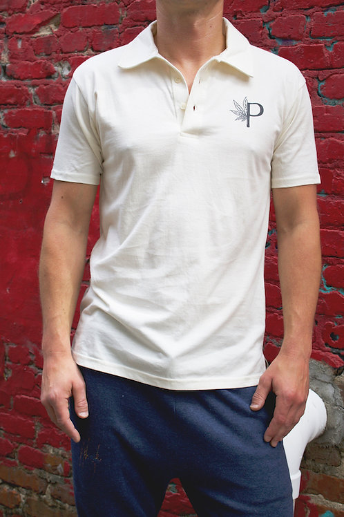 Organic Cotton PhunkPolo