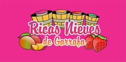 ricas nieves_logo_idecal