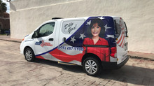How to Achieve a Great Vehicle Wrap Design