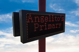 LED Signs Can Help Your Business
