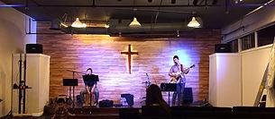 Hope of Glory Worship