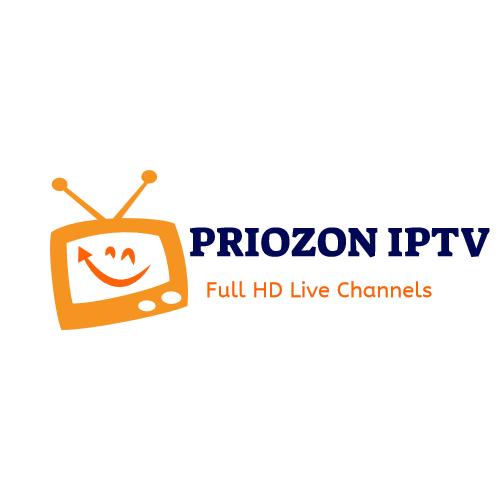CHANNELS | Set top box | United States | Priozon IPTV Service