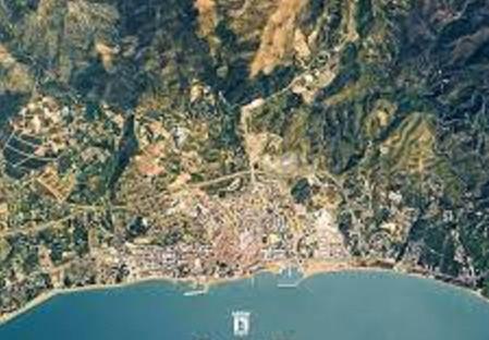 Adaptación parcial a la LOUA del PGOU 1986 de Marbella.