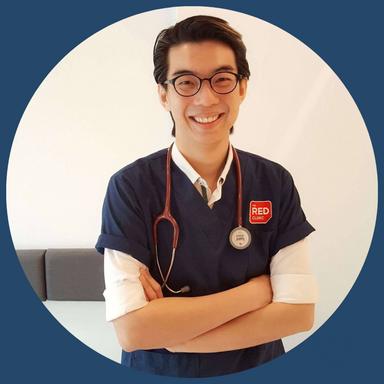Dr Andrew Yap Hoong Yee