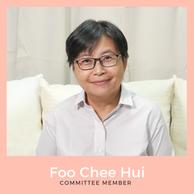 Foo Chee Hui