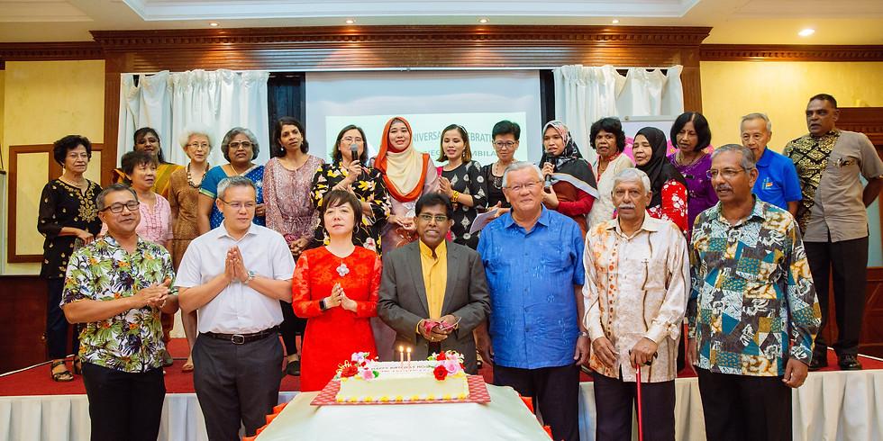 World Hospice Day Celebration