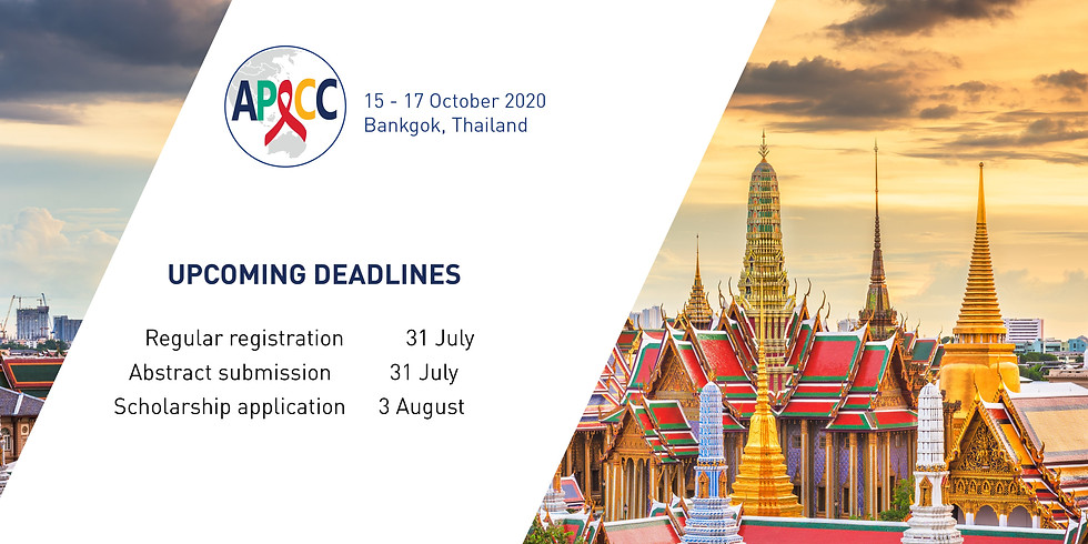 Asia Pacific AIDS & Co-Infections Conference (APACC) 2020