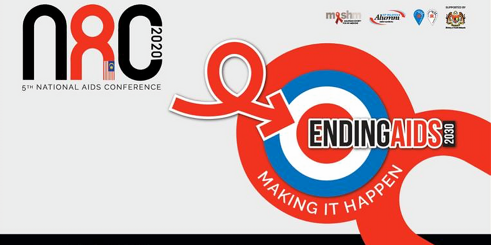 5th National AIDS Conference 2020