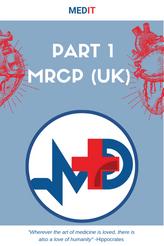 MRCP (UK) Part 1 Self Revision Kit