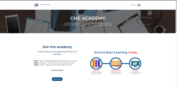 CME Academy